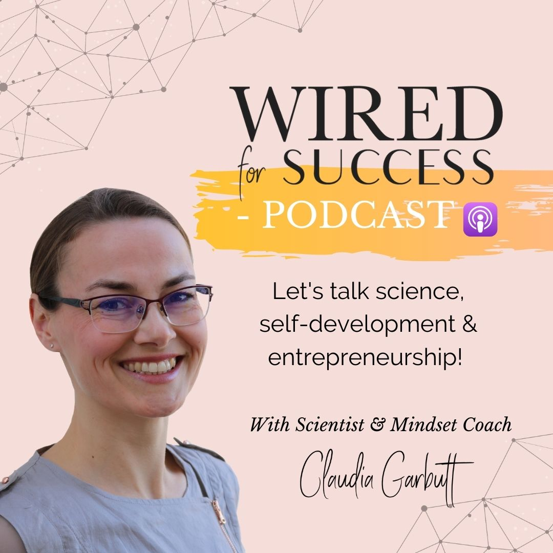 Wired For Success Podcast