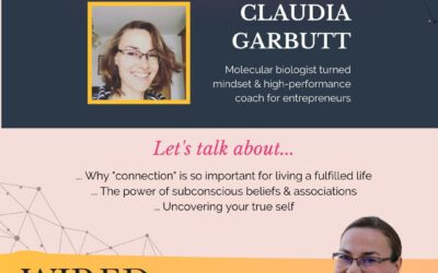 """Wired For Success Podcast Episode #49: The Importance of """"Connection"""" for Living a Fulfilled Life"""